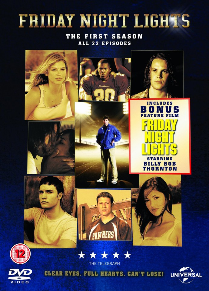 friday night lights season 1 review