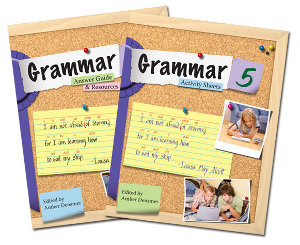 growing with grammar reviews cathy duffy