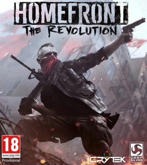 homefront the revolution review ps4