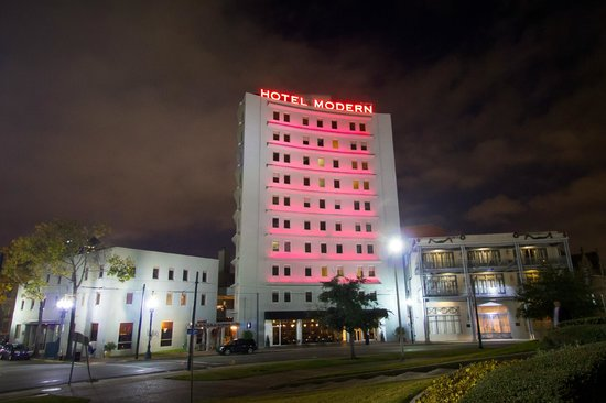 hotel modern new orleans reviews