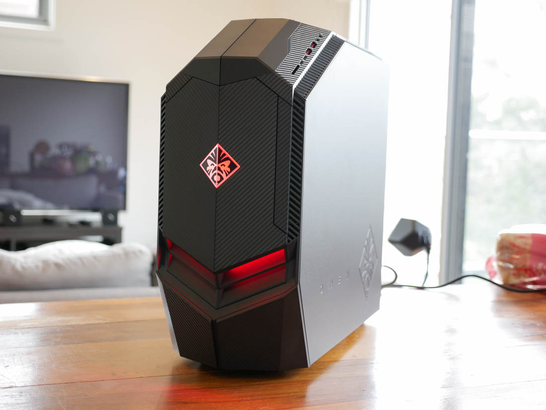 hp omen 870 219 review