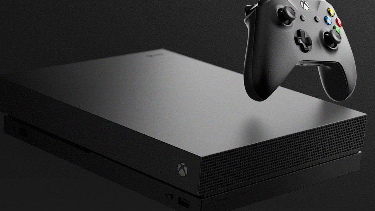 ign xbox one x review