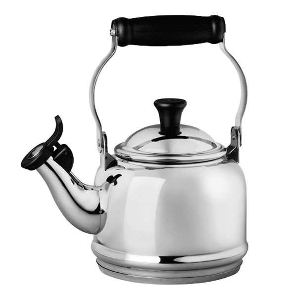 le creuset tea kettle reviews