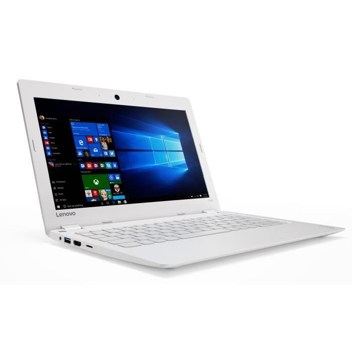 lenovo ideapad 110 touch notebook review