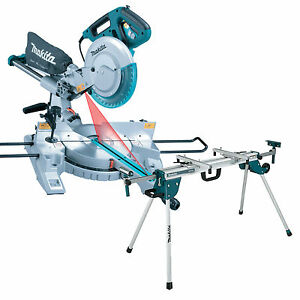 makita mitre saw ls1017l review