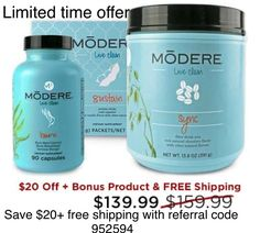 modere weight loss program reviews