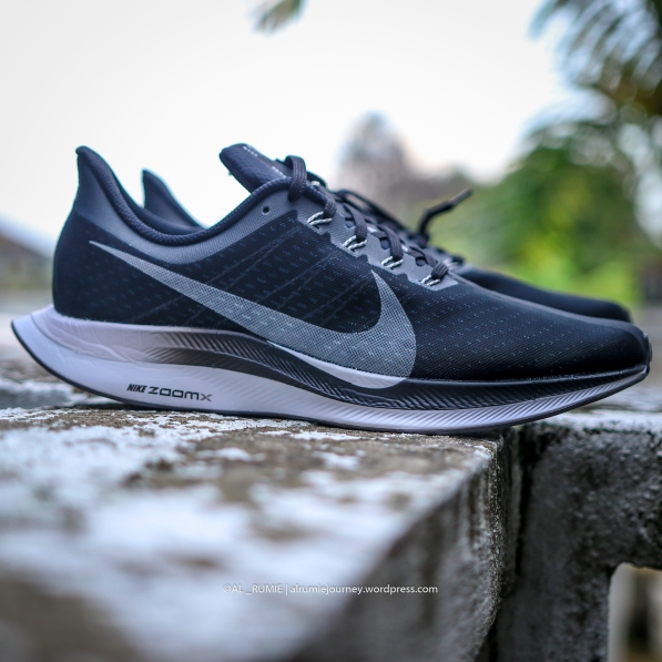 nike lunarconverge running shoes review