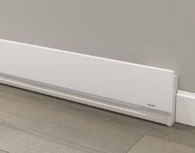 noma digital baseboard heater reviews