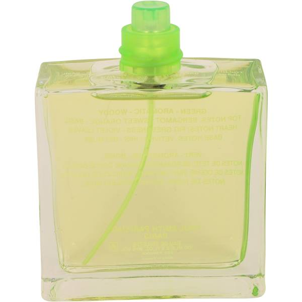 paul smith man cologne review