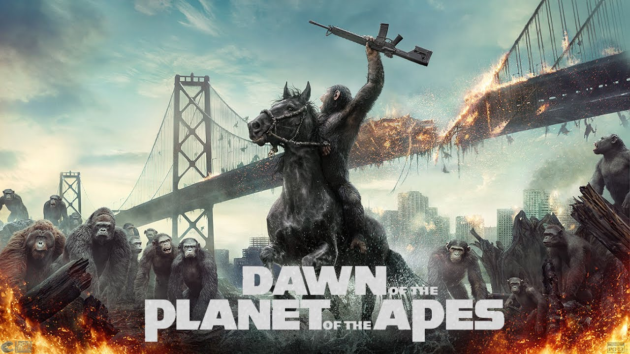 planet of the apes 2014 movie review