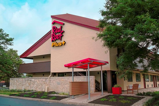 red roof inn erie pa reviews