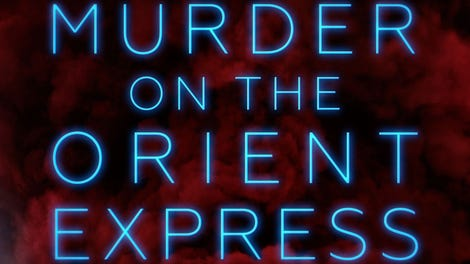 reviews on murder on the orient express