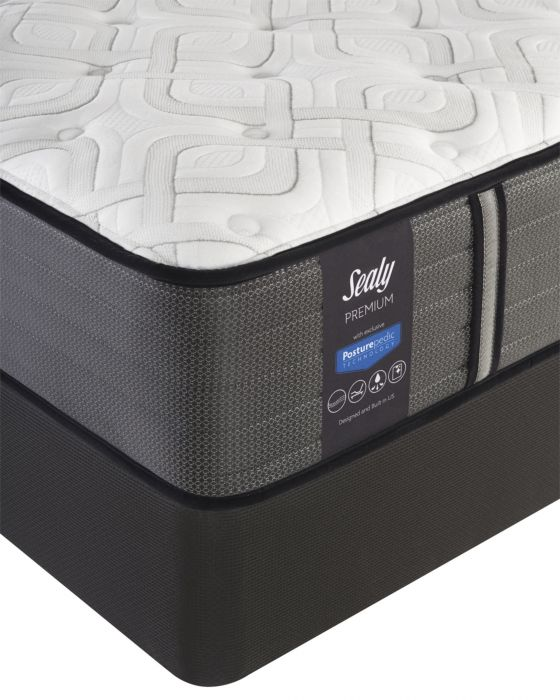 sealy imagine cushion firm mattress review