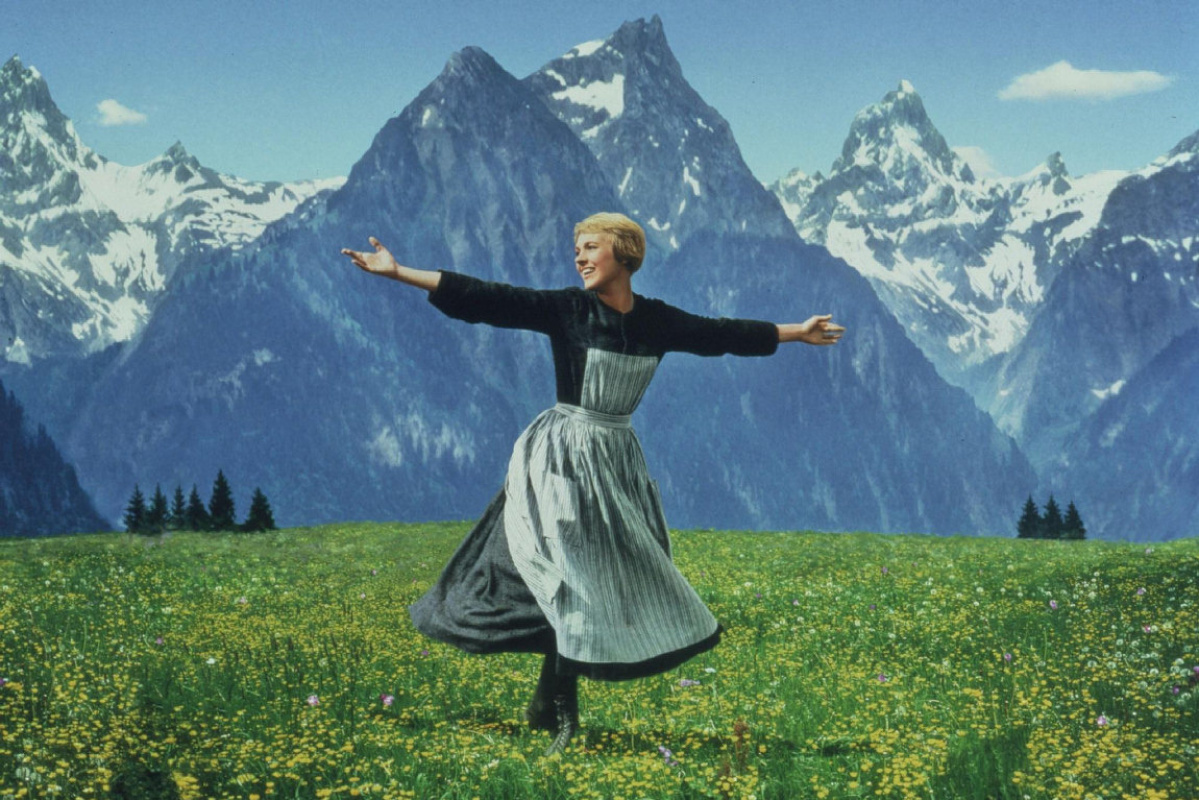 sound of music movie review
