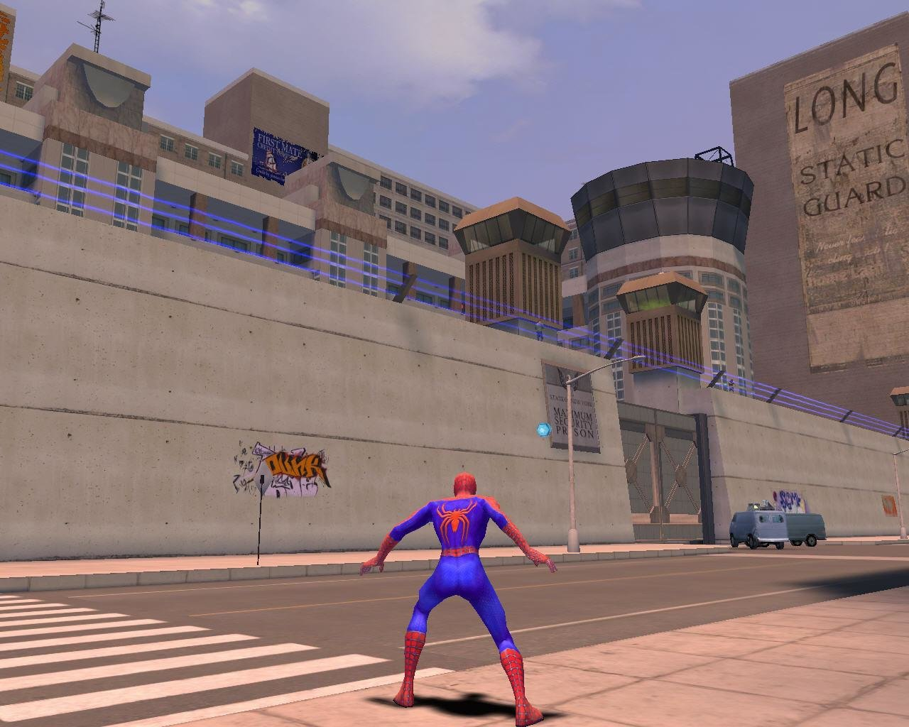 spider man 2 game review