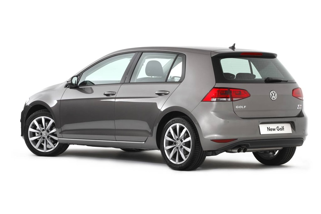 vw golf mark 7 review