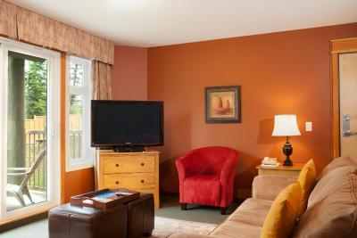 windtower lodge and suites canmore reviews