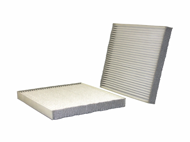wix cabin air filter review