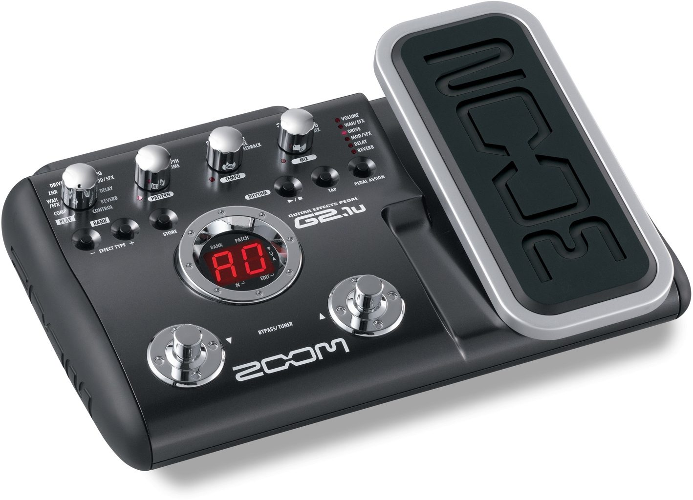 zoom multi effects pedal reviews